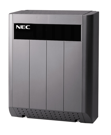 NEC DS2000 cabinet - NEC DS1000 and DS2000