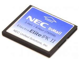 NEC InMail Elite IPK II - NEC IPK II