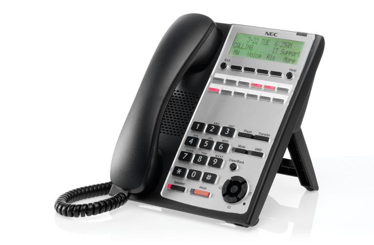 NEC SL1100 Digital Handset