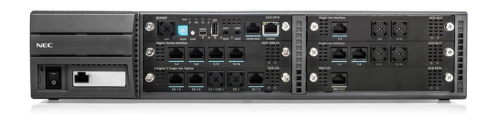 necsv9100 ksu - NEC SV9100
