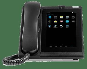 NEC UT880 Desktop Phone