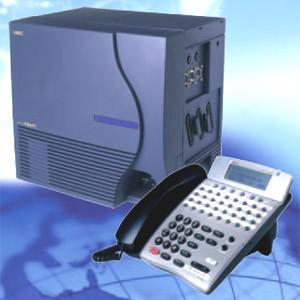 nec ipk ii telephone system 300x300 - NEC IPK II