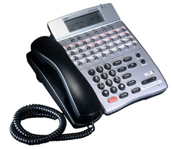 NEC IPK II | Teleco Business Telephone Systems