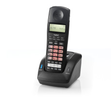 sl1100 wireless dect handset - NEC SL1100
