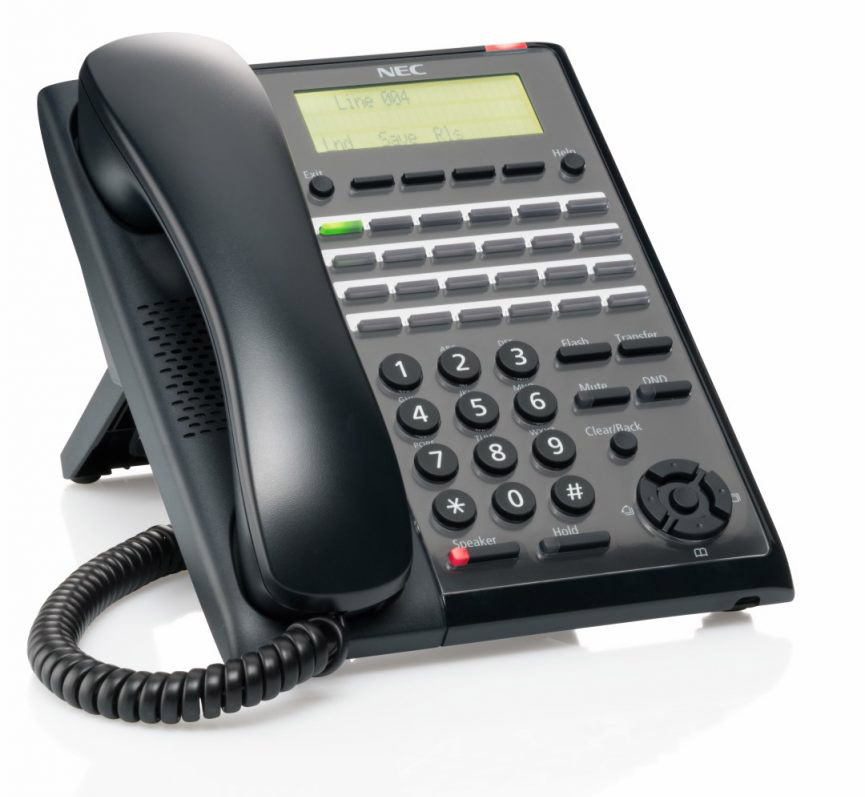 NEC SL2100 24 Button Digital telephone - NEC SL2100