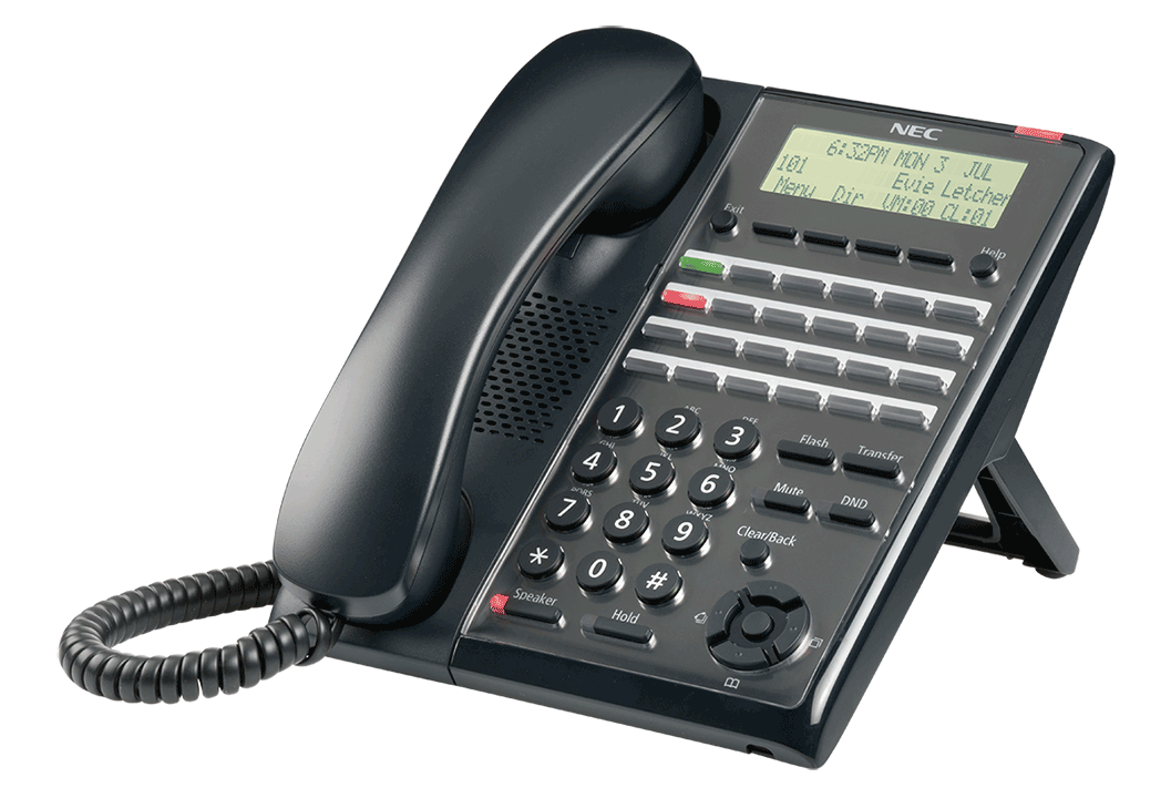 New Jersey Telephone Systems | NEC SL2100
