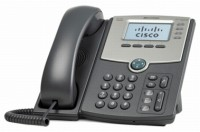 Product Photo Cisco 514G 4 Line 200x132 - Cloud Handsets